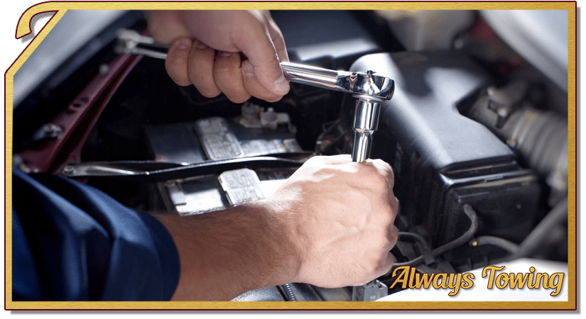 Diesel Truck Repair in Cleveland